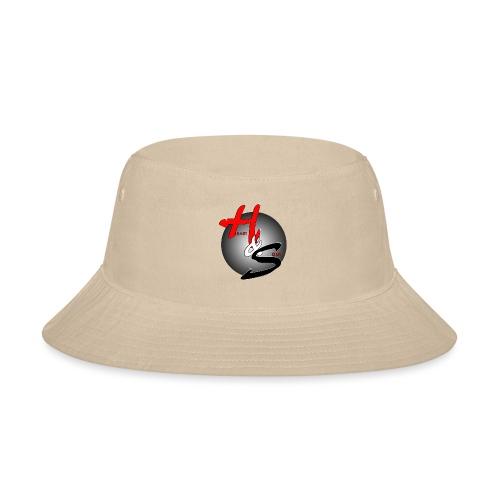Heart & Soul Concerts official Brand Logo - Bucket Hat