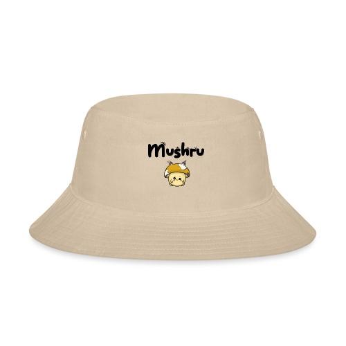 Mushru (k) - Bucket Hat