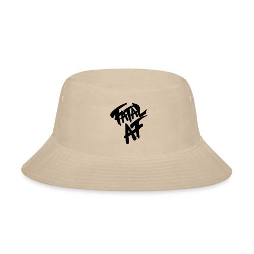 fatalaf - Bucket Hat