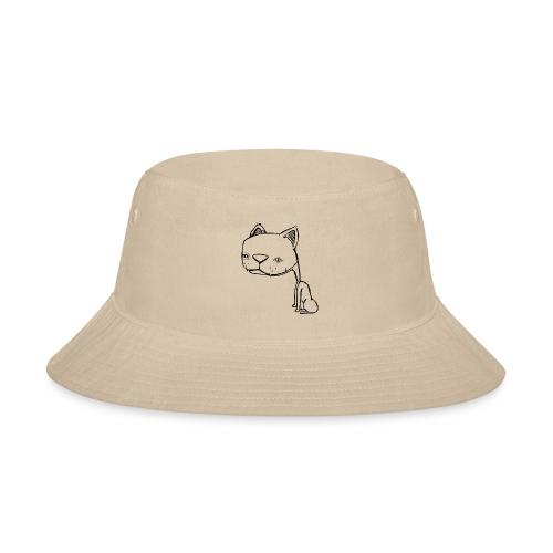Meowy Wowie - Bucket Hat