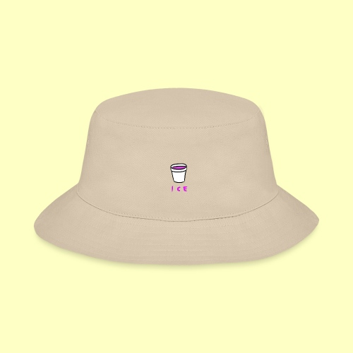 ICE - Bucket Hat