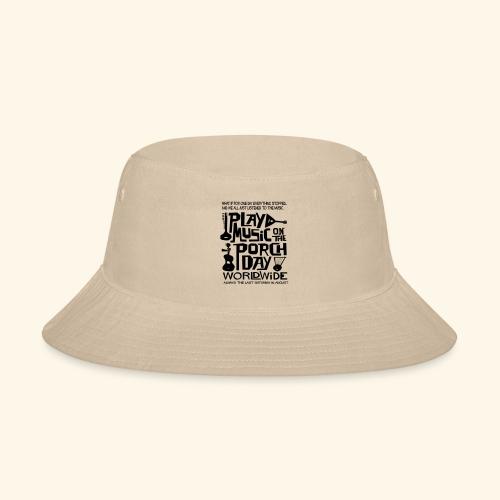 PMOTPD2021 SHIRT - Bucket Hat