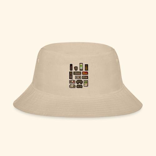 pixelcontrol - Bucket Hat