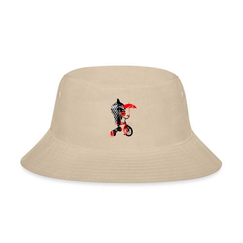 RELEASE YOUR INNER CHILD (II) - Bucket Hat
