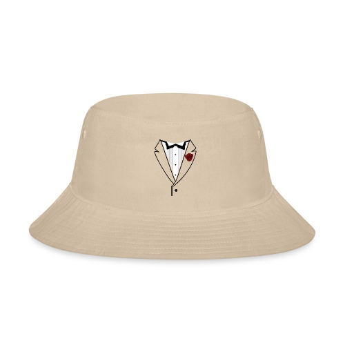 blackline - Bucket Hat