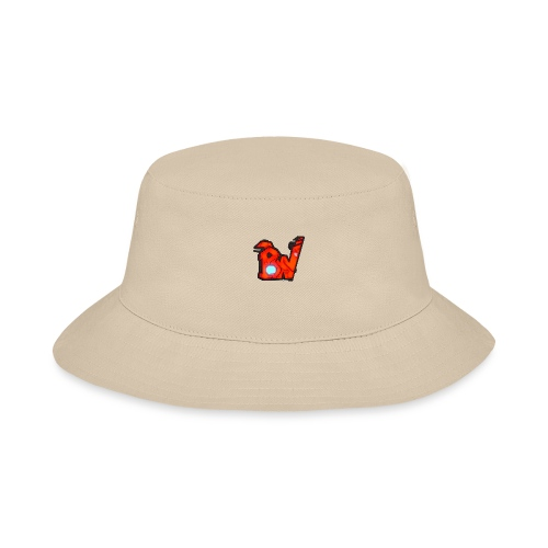 BW - Bucket Hat