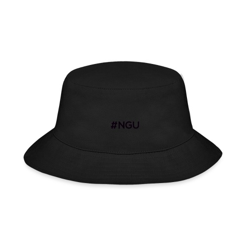logo 11 final - Bucket Hat