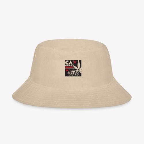 grid2 png - Bucket Hat