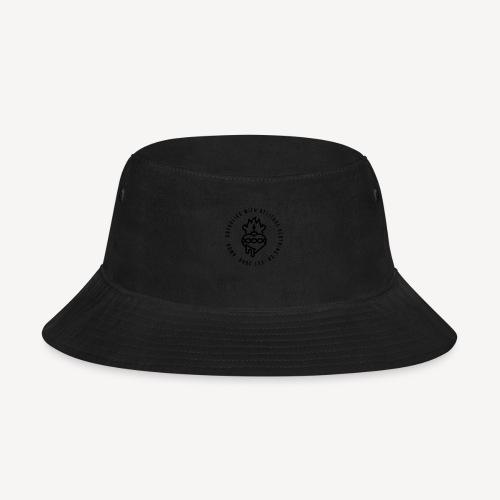 CATHOLICS WITH ATTITUDE CLOTHING CO. - Bucket Hat