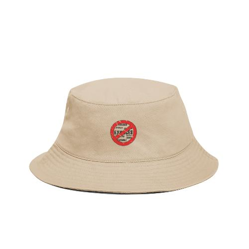 No Excuses | Vintage Style - Bucket Hat