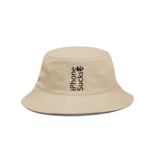 iPhone Sucks - Bucket Hat