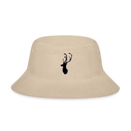 Mesanbrau Stag logo - Bucket Hat