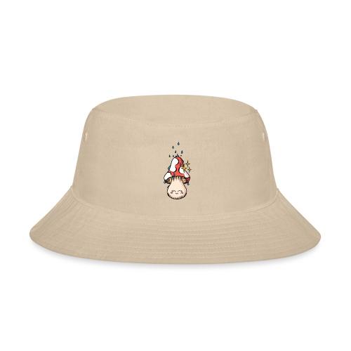 toadstool mushru - Bucket Hat