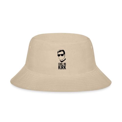 Cool As Kirk - Bucket Hat