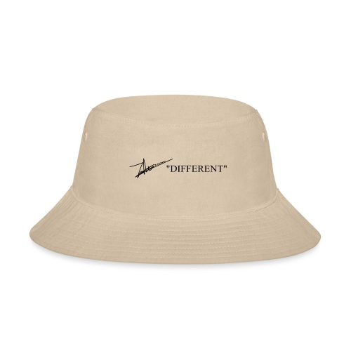 DIFFERENT - Bucket Hat