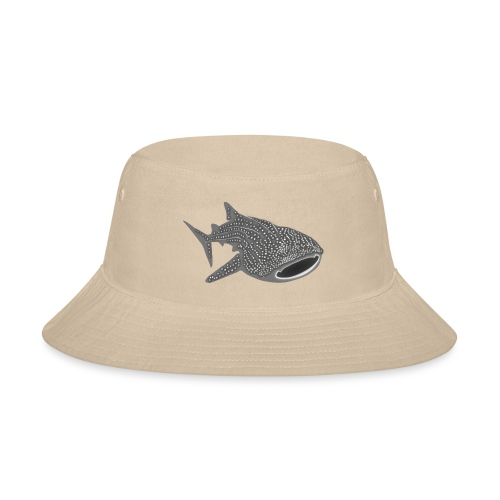 save the whale shark sharks fish dive diver diving - Bucket Hat