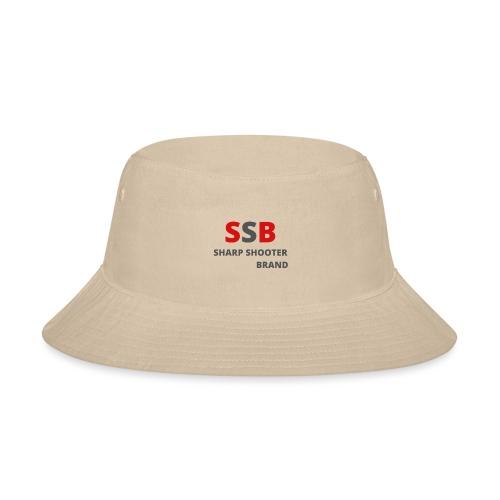SHARP SHOOTER BRAND 2 - Bucket Hat