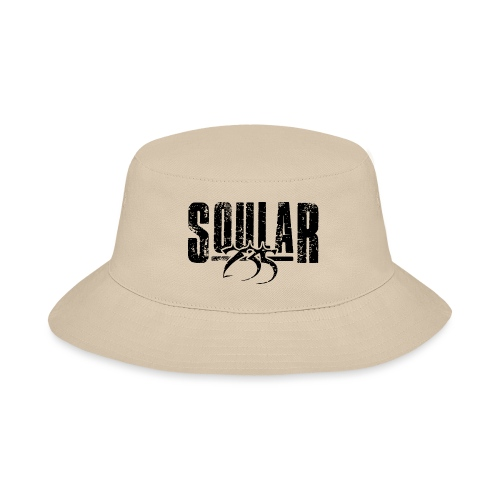Soular235 (Logo) - Bucket Hat