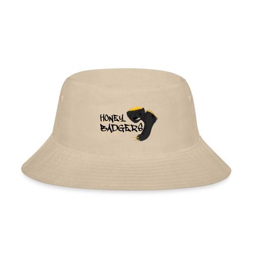 Honey badgers - Bucket Hat