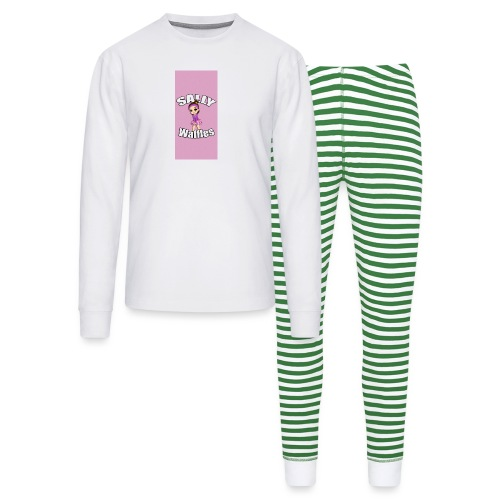 iPhone 5 - Unisex Pajama Set