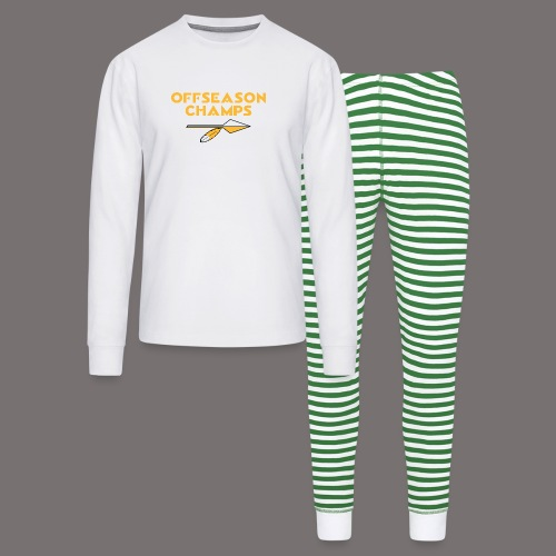 Offseason Champs - Unisex Pajama Set