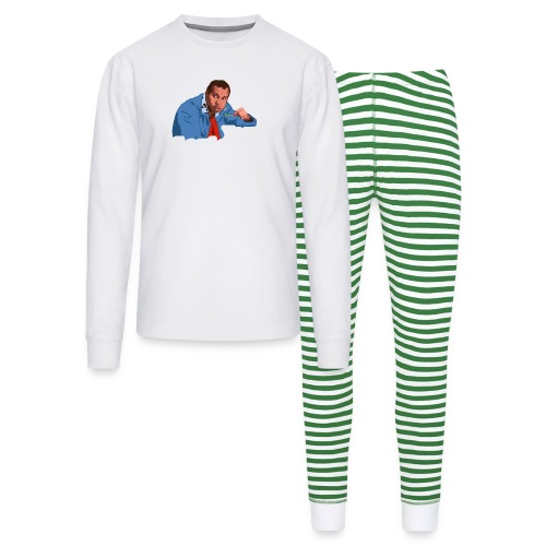 You Serious Clark? Cousin Eddie - Unisex Pajama Set
