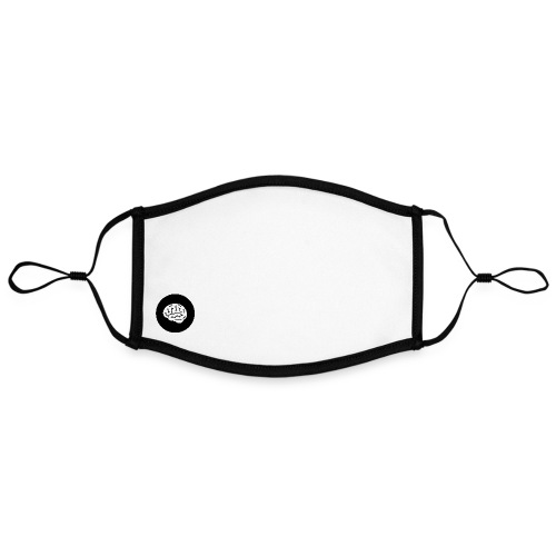 Leading Learners - Adjustable Contrast Face Mask (Large)