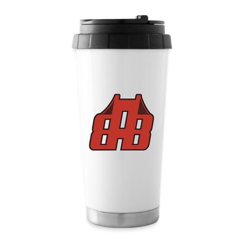 Bay Area Buggs Official Logo - Travel Mug