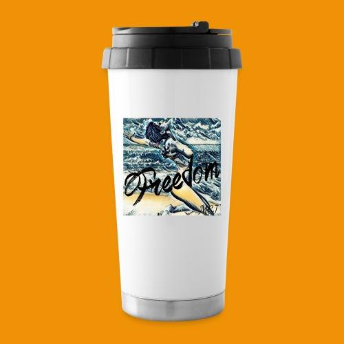 Freedom - Travel Mug