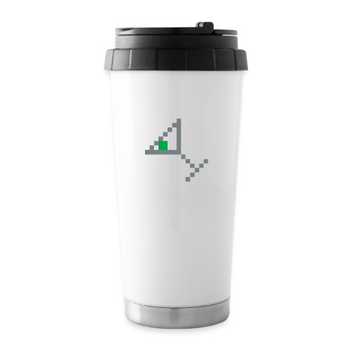 item martini - Travel Mug