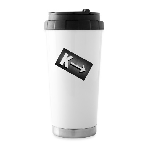 Water bottle - Travel Mug