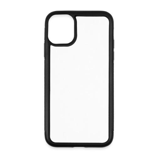 SEA_logo_WHITE_eps - iPhone 11 Case