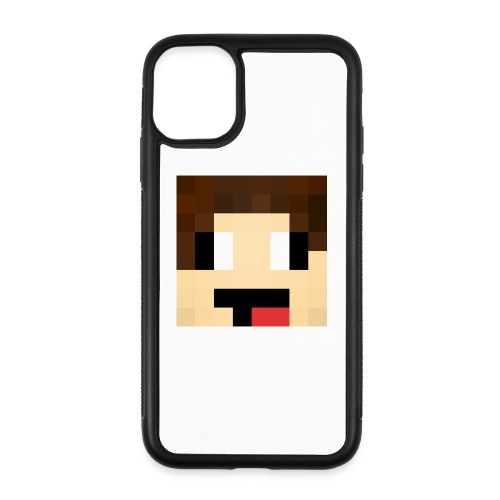 miloderpface - iPhone 11 Case