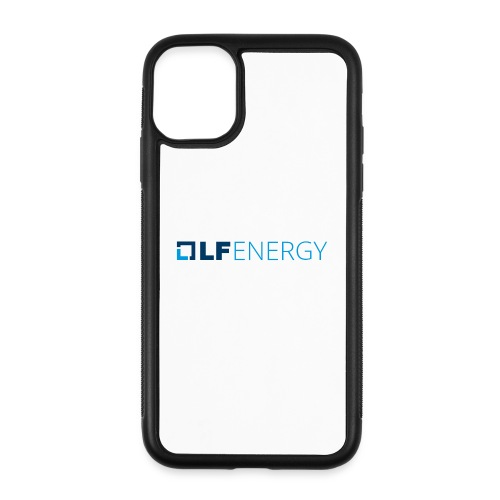 LF Energy Color - iPhone 11 Case