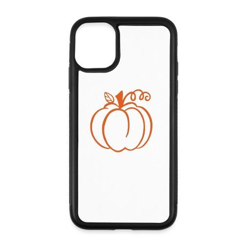 Pumpkin - iPhone 11 Case