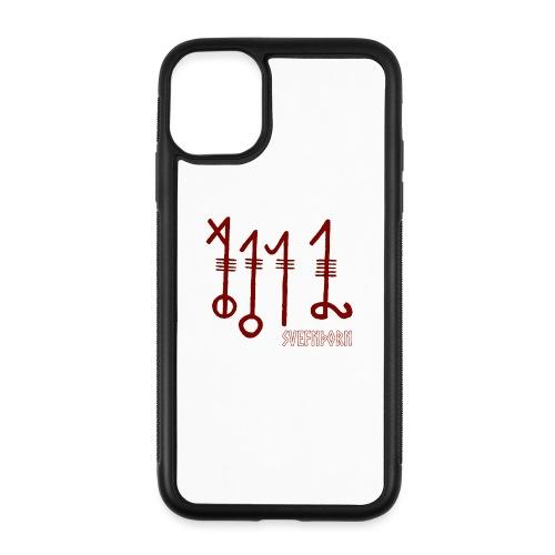 Svefnthorn (Version 1) - iPhone 11 Case