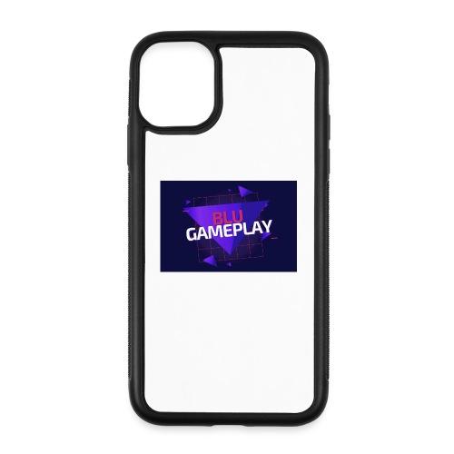 Retro Blu Gameplay - iPhone 11 Case