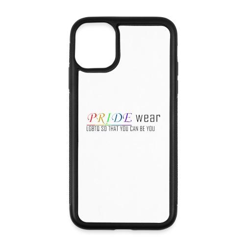 Original PRIDE Series - iPhone 11 Case