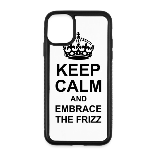 frizz - iPhone 11 Case