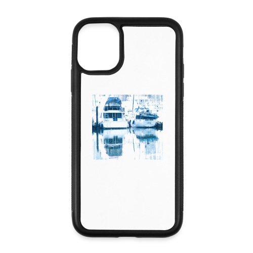 December boats - iPhone 11 Case
