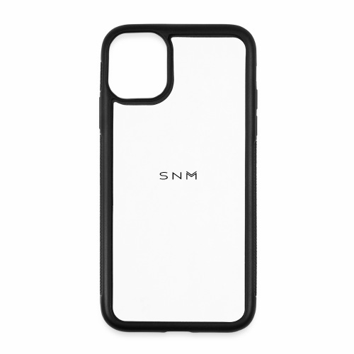 Say No More - iPhone 11 Case