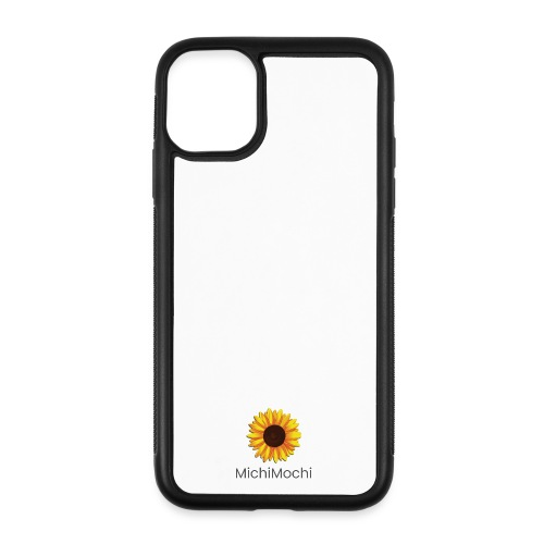 Sunflower Swell - iPhone 11 Case