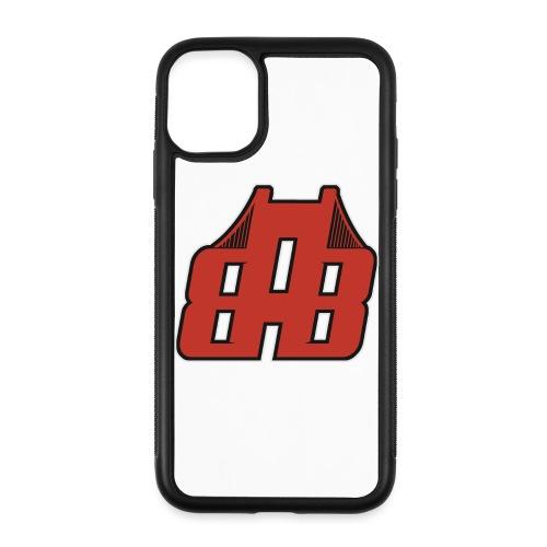 Bay Area Buggs Official Logo - iPhone 11 Case