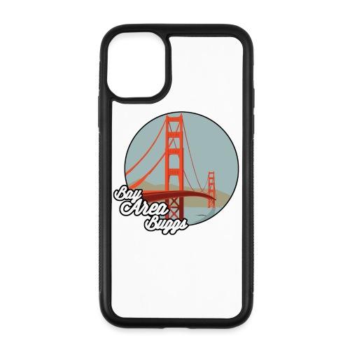Bay Area Buggs Bridge Design - iPhone 11 Case