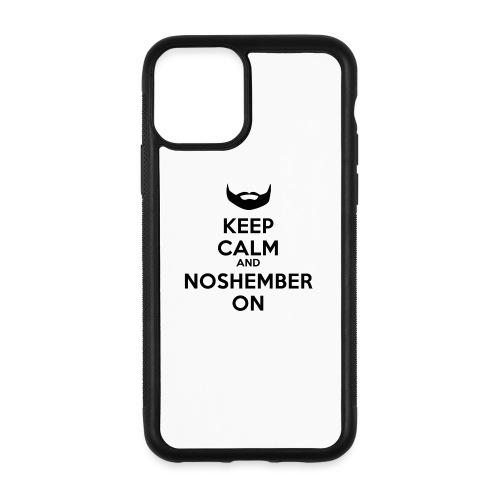 Noshember.com iPhone Case - iPhone 11 Pro Case