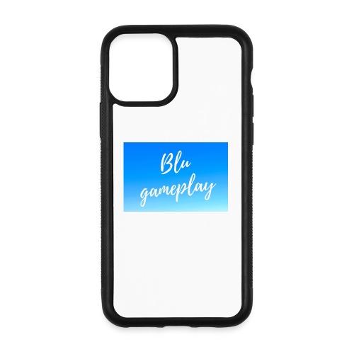 Blu Gameplay sticker - iPhone 11 Pro Case