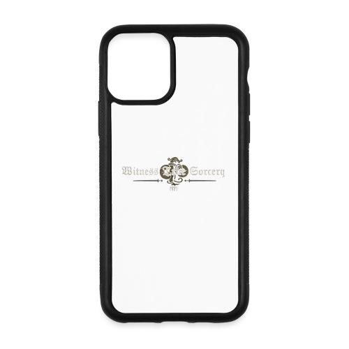 Witness True Sorcery Logo - iPhone 11 Pro Case