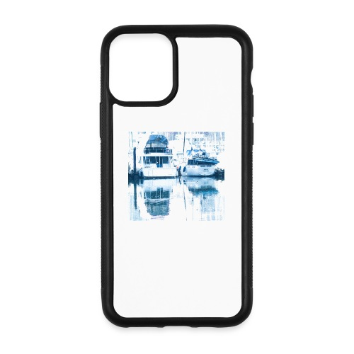 December boats - iPhone 11 Pro Case