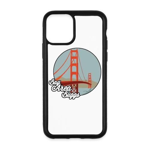 Bay Area Buggs Bridge Design - iPhone 11 Pro Case