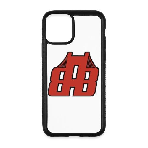 Bay Area Buggs Official Logo - iPhone 11 Pro Case